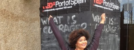 TEDxPortofSpain needs your help