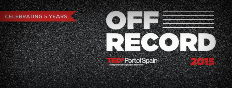 TEDxPortofSpain viewing party