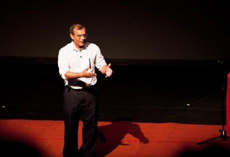 Prakash Persad at TEDxPortofSpain 2011