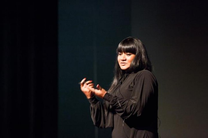 Ria Ramkissoon at TEDxPortofSpain 2011