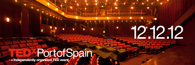 TEDxPortofSpain Tickets Announcement