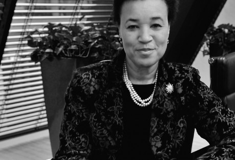 Baroness Scotland of Asthal QC